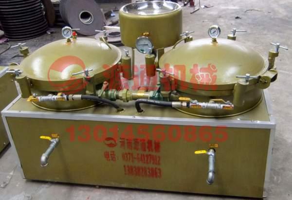 气压式滤油机图片